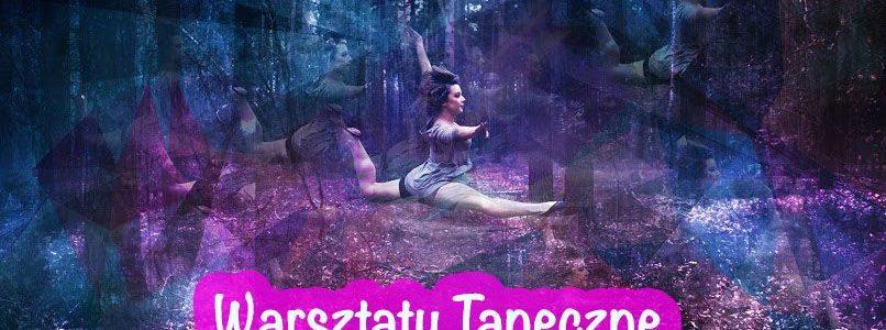 Warsztaty HIP -HOP Jazz Dance