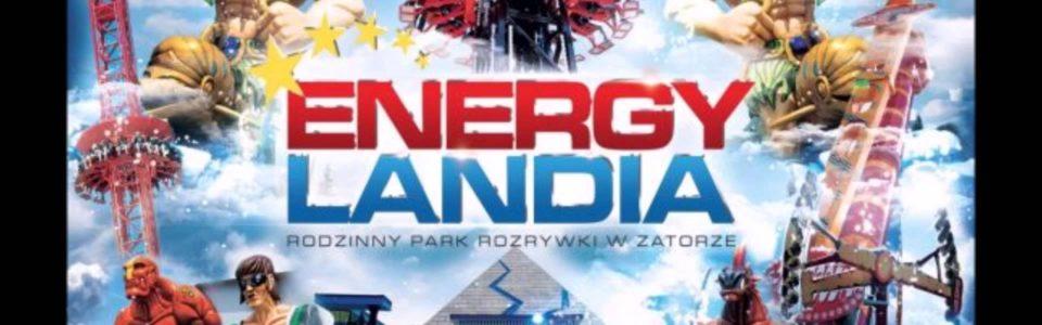Zapisy na wyjazd do Energylandi