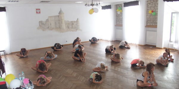 Zakończyliśmy warsztaty taneczne – podsumowanie.